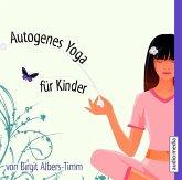 Autogenes Yoga für Kinder, Audio-CD