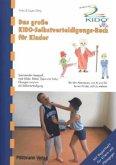 Das große KIDO-Selbstverteidigungs-Buch für Kinder