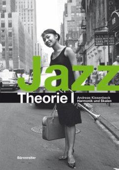 JazzTheorie, 2 Bde.
