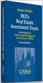 German REITs (Real Estate Investment Trusts)