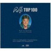 Rolfs Top 100, 5 Audio-CDs