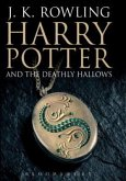 Harry Potter and the Deathly Hallows, englische Ausgabe, Adult Edition