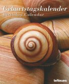 Shells & Stones Geburtstagskalender