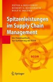 Spitzenleistungen im Supply Chain Management