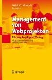 Management von Webprojekten