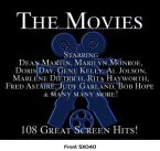 The Movies-108 Great Screen Hi