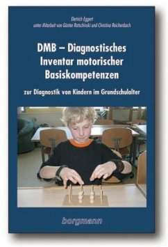 DMB. Diagnostisches Inventar motorischer Basisk...