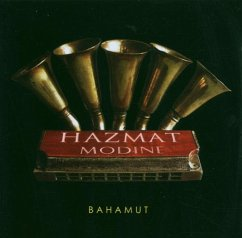 Bahamut - Hazmat Modine