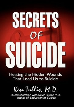Secrets of Suicide