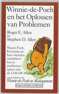 Winnie-de-Poeh en het oplossen van problemen / druk 1