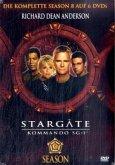Stargate Kommando SG-1 - Season 08 (6 DVDs)