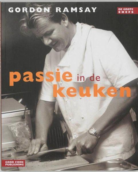 Passie In De Keuken Deel De Grote Chefs Druk 1 Von R Denny