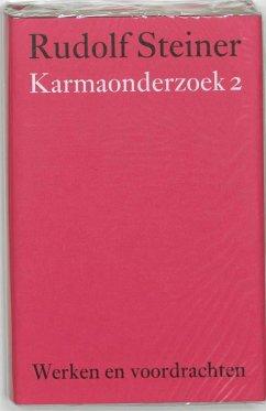 2 (Werken en voordrachten Kernpunten van de antroposofie/Mens- en wereldbeeld)