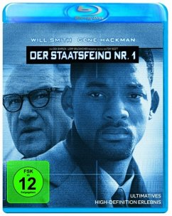 Der Staatsfeind Nr.1, 1 Blu-ray Disc