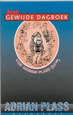 Het gewijde dagboek van Adrian Plass (37 3/4) / druk 1 - Plass, A. Blokhuis, L.