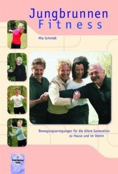 Jungbrunnen Fitness