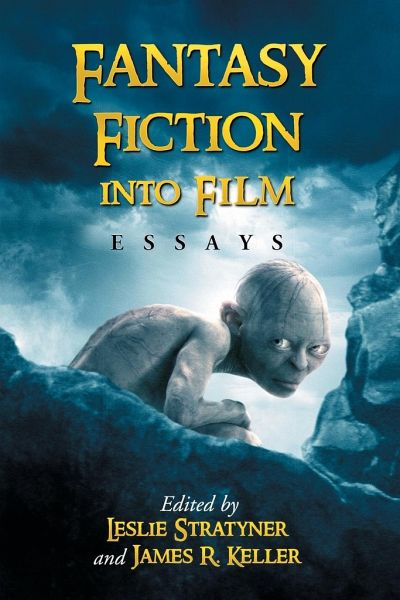 Fiction discovery essays