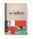 Le Corbusier - The Art of Architecture, Deutschsprachige Ausgabe