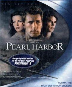 Pearl Harbor, Blu-ray Disc