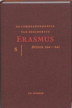 5 - Erasmus, Desiderius
