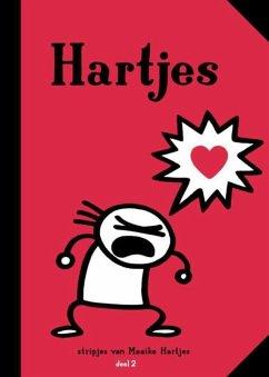 Hartjes / 2 / druk 1 - Hartjes, Maaike