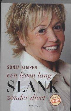 Een leven lang slank zonder dieet - Kimpen, Sonja