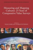 Measuring and Mapping Cultures: 25 Years of Comparative Value Surveys