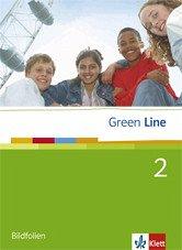 Green Line / Bildfolien zu Band 2 (6. Klasse)