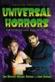 Universal Horrors: The Studios Classic Films, 1931-1946