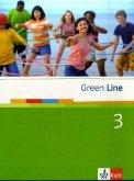 Green Line 3. Schülerbuch. (Flexibler Einband)