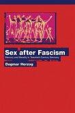 Sex after Fascism