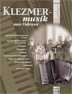 Klezmermusik aus Odessa, für Akkordeon
