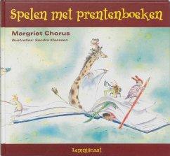 Spelen met prentenboeken / druk 4 - Chorus, M.