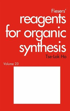 Reagents for Organic Synthesis - Ho