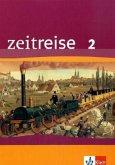 Zeitreise 2/Schülerbuch auch für das Saarland