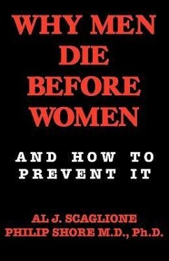 Why Men Die Before Women and How to Prevent It
