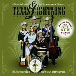Meanwhile,Back At The Golden Ranch - Texas Lightning