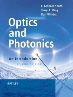 Optics and Photonics - Graham-Smith, Francis; King, Terry A.; Wilkins, Dan