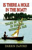 Is There a Hole in the Boat? Tales of Travel in Panama Without a Car