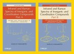 Infrared and Raman Spectra of Inorganic and Coordination Compounds, Part A and Part B