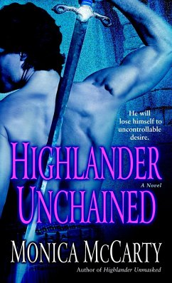 Highlander Unchained - Mccarty, Monica