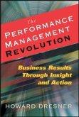 The Performance Management Revolution