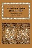 The Mamluks in Egyptian Politics and Society