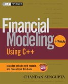 Financial Modeling Using C++ [With CDROM]