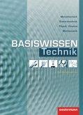 Basiswissen Berufsfachschule für Technik. Schülerband