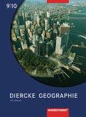 Diercke Geographie 9/10. Schülerband. Berlin