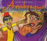 Trendy World Tunes: Arabesque