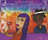 Trendy World Tunes: Latin America