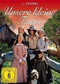 Unsere kleine Farm - 02. Staffel (6 DVDs)