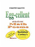 Egg-Cellent Math Poem